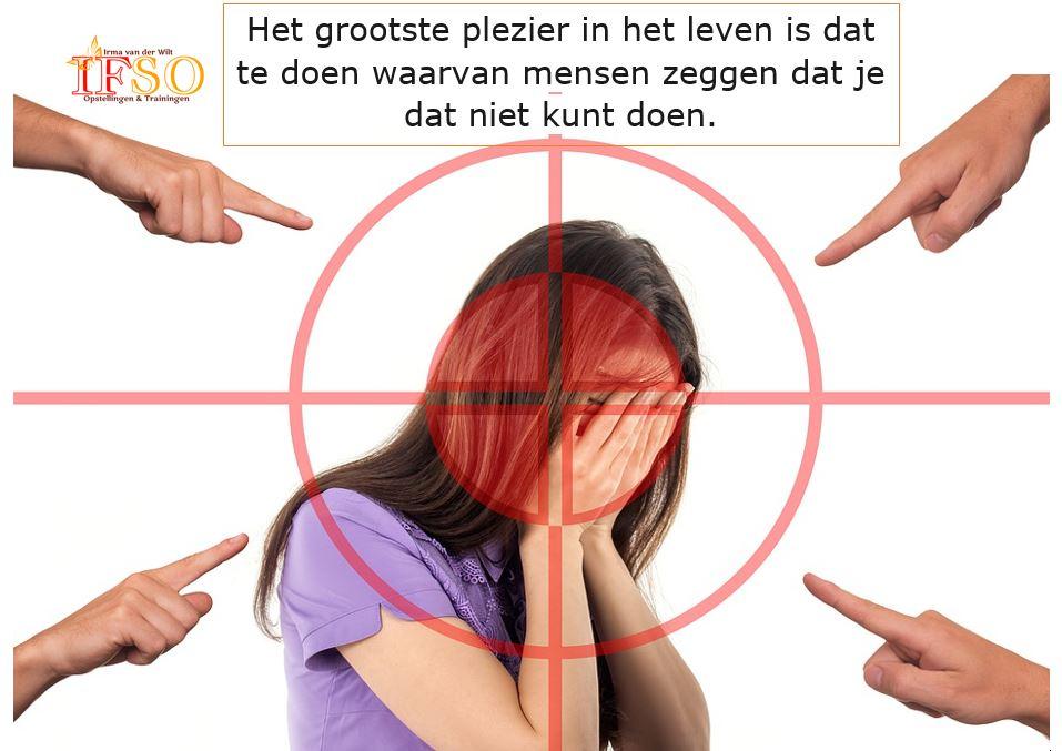 Irma van der Wilt - Weernink